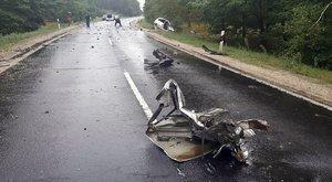 Halálos baleset történt Túrkevén