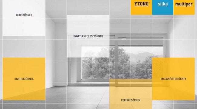 Az új Ytong oldal (x)