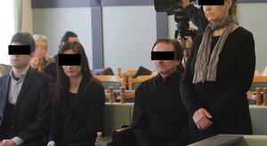 Enyhítették a halálra éheztetett agárdi kisfiú ügyében hozott elsőfokú ítéletet
