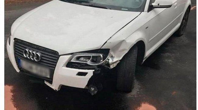 Pars: ez az Audi volt a kedvencem :(