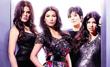 Ismerje meg Kardashianékat!