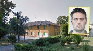 Horrorturisták lepték el a magyar sorozatgyilkos házát