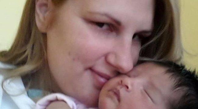 Katinka: az én gyerekem akkor sem lesz kövér!