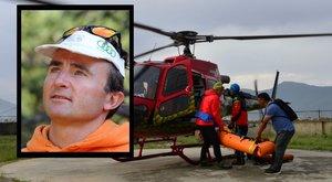 Kleinék is gyászolják a világ leggyorsabb hegymászóját