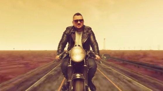 Olyan klipet hozott össze Caramel, amit Magyarországon eddig senki - videó
