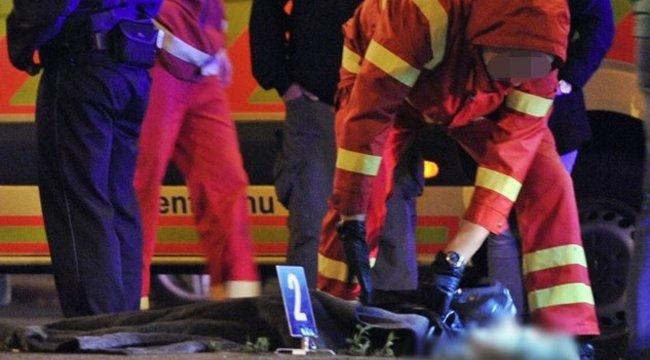 Tényleg az eltűnt brit fiatalt gázolták el a Váci úton – képek