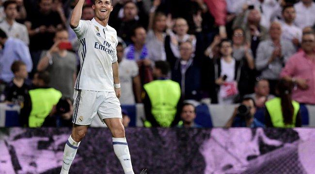 Még hogy Ronaldo teljesítménye visszaesett – itt vannak a statisztikák