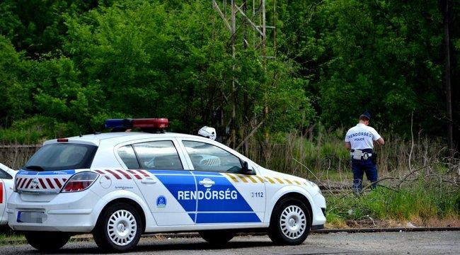 Mégsem bukkantak holttestekre Szegeden – frissítve