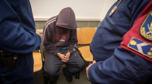 A tatabányai kettős gyilkosság fültanúja: Nem mered megtenni, öld meg!