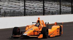 Fernando Alonso: Keményebb az IndyCar az F1-nél