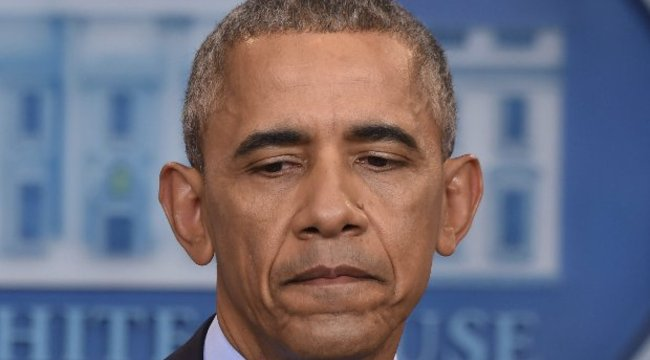 Obama: kokainos buli?