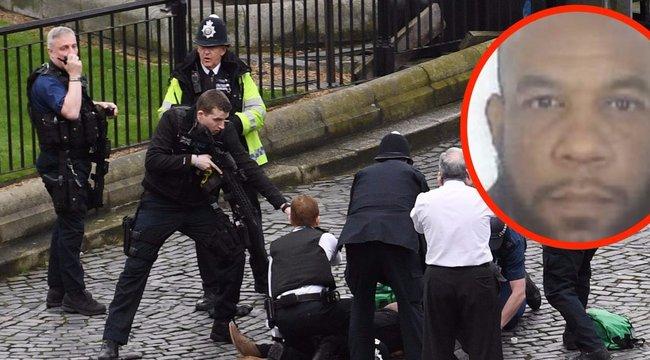 Londoni terrortámadás – magyarokat is lecsuktak!