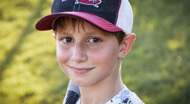 Közel hatmilliárdot ért az amerikai 10 éves fiú élete