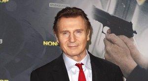 Behajtotta a jussát Liam Neeson