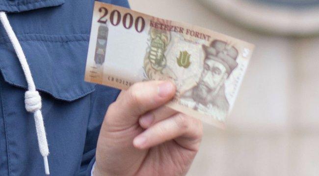 Bors-teszt: Tudja, ki van a bankjegyeken?