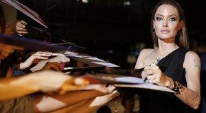 Brad Pitt szomszédságába költözik Angelina Jolie