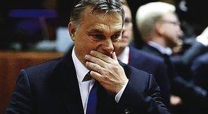 Orbánt várakozással tölti el az új francia elnökkel való együttműködés