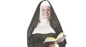 Marót Viki egy fiú miatt nem lett apáca