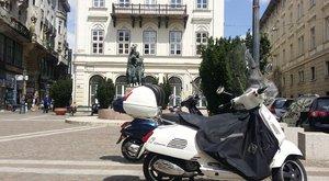 Robogóval mentette meg az érettségizőt a budapesti tanár – reagált az iskola