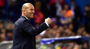 Zidane: csodálatos lesz a döntő!