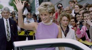 Szeretőit is megcsalta a hűségesnek hitt Diana –álompárok perzselő és tragikus szerelme
