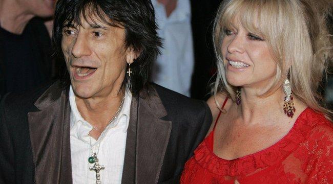 Ufót látott a Rolling Stones gitárosa
