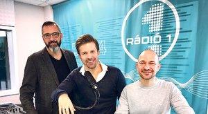 Balázs befejezi a rádiózást – vagy mégsem?