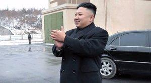 Kim Dzsong Unék szóba állnának Washingtonnal