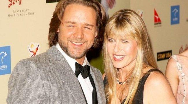 Beleszeretett barátja feleségébe Russell Crowe?