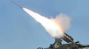 Észak-Korea kilőtt egy ismeretlen típusú rakétát