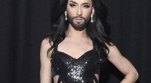 Conchita újra férfi – fotók