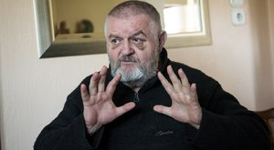 Nem vették észre, Ferenc súlyosan sérült – Betört koponyával küldtek haza a kórházból