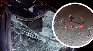 Tizenéves bringás vesztette életét vasárnap éjjel Győrnél