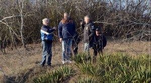 Kiskunhalasi horror: rongyokba burkolt kalapáccsal ölt Mihály