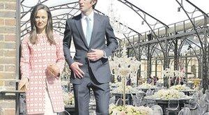 Belga üvegházban ropja Pippáék násznépe – itt vannak a részletek a gigaesküvőről