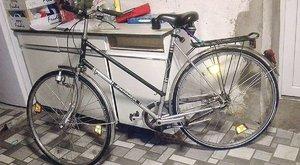 Elhagyta a bringát a pancser tolvaj Esztergomban