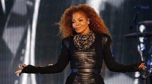 Rózsás a kapcsolat Janet Jackson és válófélben lévő férje között