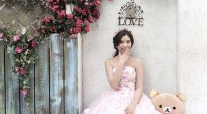 Megható fotók: vőlegény nélkül vált menyasszonnyá, mielőtt még elragadná a halál