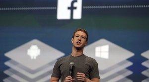Ezért büntették brutális összegre a Facebookot