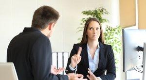30 mondat, amit soha ne mondjon a főnökének!