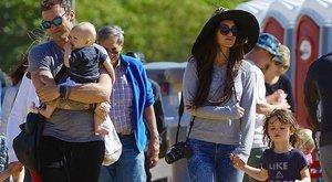 Negyedszer is szülne Megan Fox