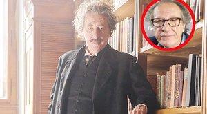 Rush punknak tartja Einsteint
