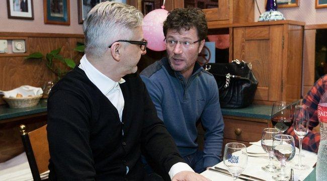 Alföldi nem vállalná Stohl temetésén a gyászbeszédet