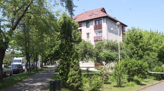 Elhunyt a hároméves kislány, aki a 4. emeletről zuhant ki Kistarcsán