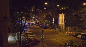 Gyilkosság a Damjanich utcában: leszúrta ismerősét Attila