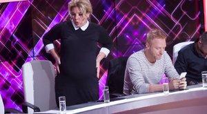 Bréking! Liptai Claudia otthagyja a TV2-t