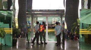 Pokolgép robbant egy thaiföldi kórházban, többen megsebesültek
