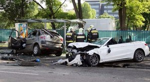 Megdöbbentő fordulat a Dózsa György úti baleset kapcsán