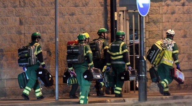 Manchesteri terror: 22-re emelkedett a halálos áldozatok száma