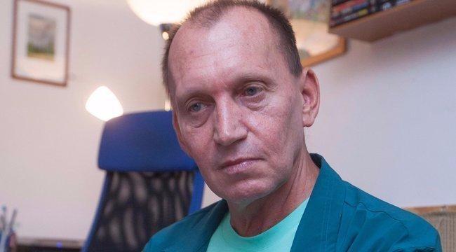 Meghalt Széles Sándor, Gyurta Dániel korábbi edzője
